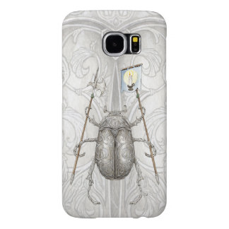 The Junebug Knight Phone Case