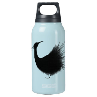 The Jungle Bird Thermo Mug Insulated Water Bottle
