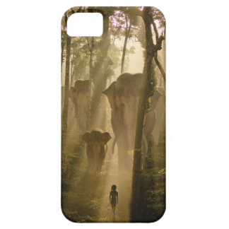 The Jungle Book Elephants Case For The iPhone 5
