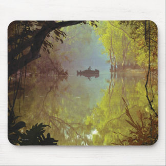 The Jungle Book | Laid Back Poster Mouse Mat