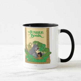 The Jungle Book - Mowgli and Baloo Mug