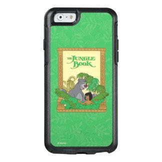 The Jungle Book - Mowgli and Baloo OtterBox iPhone 6/6s Case