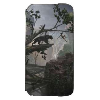 The Jungle Book   Mystery of the Jungle Incipio Watson™ iPhone 6 Wallet Case