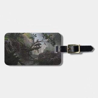 The Jungle Book | Mystery of the Jungle Luggage Tag