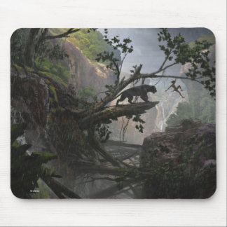 The Jungle Book | Mystery of the Jungle Mouse Mat