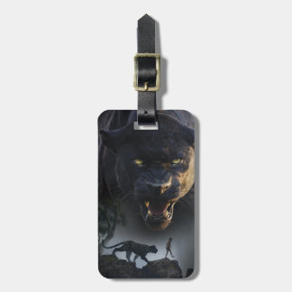 The Jungle Book | Push the Boundaries Luggage Tag