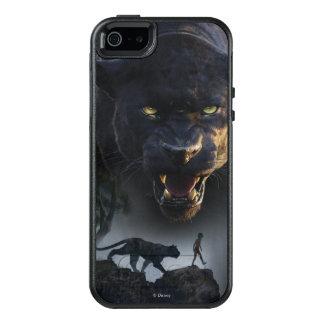 The Jungle Book   Push the Boundaries OtterBox iPhone 5/5s/SE Case