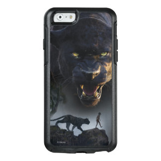 The Jungle Book   Push the Boundaries OtterBox iPhone 6/6s Case