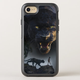 The Jungle Book   Push the Boundaries OtterBox Symmetry iPhone 8/7 Case