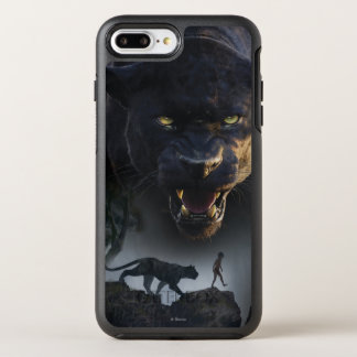 The Jungle Book   Push the Boundaries OtterBox Symmetry iPhone 8 Plus/7 Plus Case