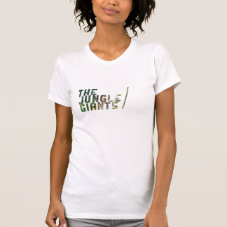 The Jungle Giants T-Shirt