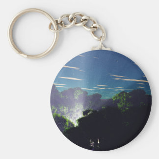 The Jungle Happening Key Chains