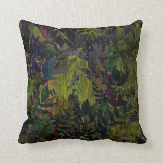The Jungle Look Cushion
