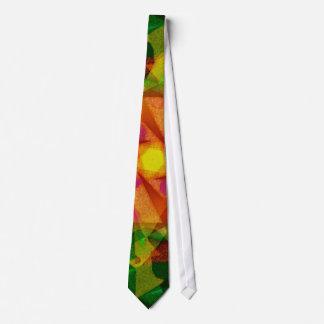The Jungle Tie