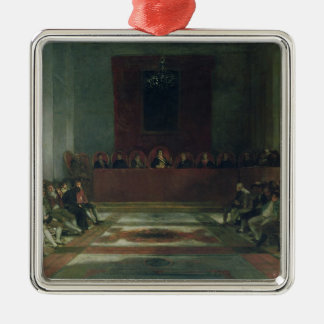 The Junta of the Philippines, 1815 Christmas Ornament