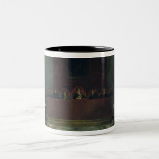 The Junta of the Philippines, 1815 Two-Tone Coffee Mug