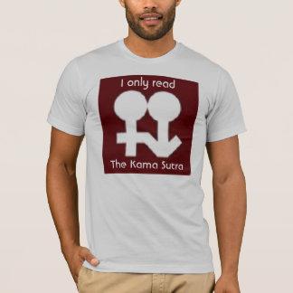 The Kama Sutra T-Shirt