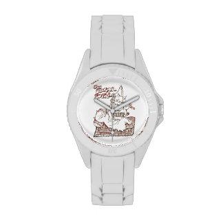 The Katma Sutra Watch