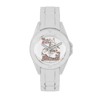 The Katma Sutra Watch