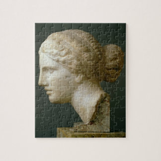 The Kauffmann Head, Roman (marble) Jigsaw Puzzle