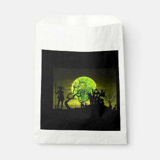 The Keeper Halloween Favor Bags Favour Bags