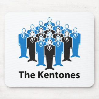 The Kentones Mouse Mat