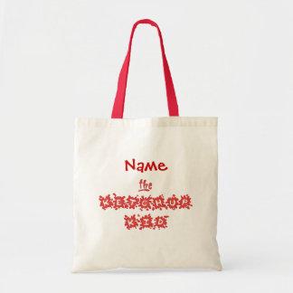 The Ketchup Kid Tote Bag