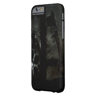 The Key Barely There iPhone 6 Case