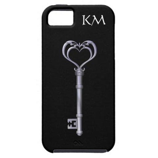 The Key - SRF iPhone 5 Case