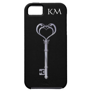 The Key - SRF iPhone 5 Cover