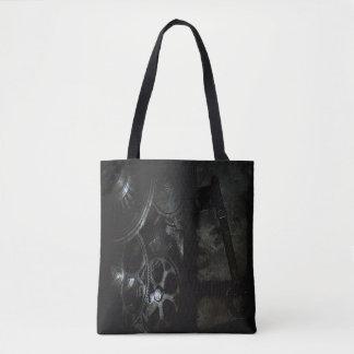 The Key Tote Bag