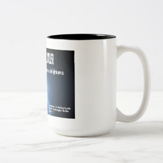 The Keystroke Killer Coffee Mug