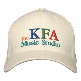 The KFA Music Studio Cap