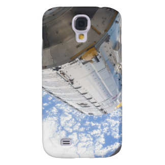 The Kibo Japanese Pressurized Module Galaxy S4 Case