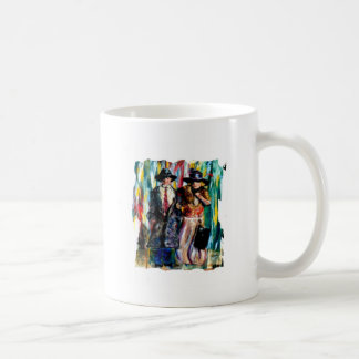 The Kids1 Basic White Mug