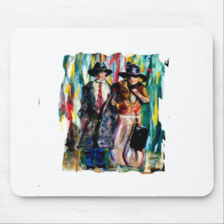 The Kids1 Mouse Pad