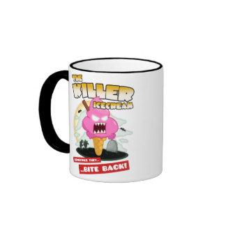 The Killer Icecream Movie Poster Mug