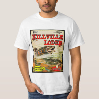 The Killville Lodge T-Shirt
