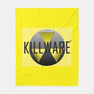 The KillWare® Chronicles Fleece Blanket