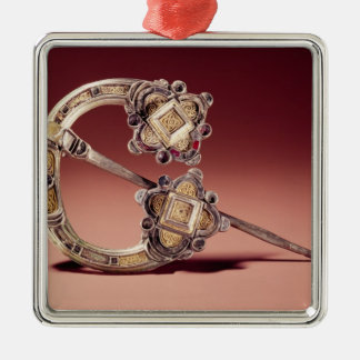 The Kilmainham Brooch, from Kilmainham Christmas Ornament