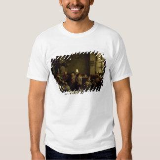 The Kindergarten T-shirts