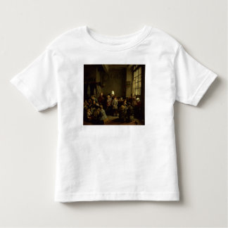 The Kindergarten Toddler T-Shirt