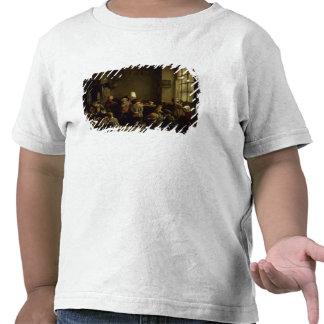 The Kindergarten Shirts