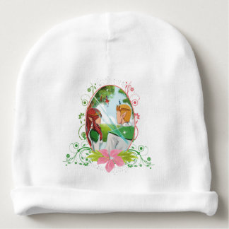 The King and Queen Custom Baby Cotton Beanie Baby Beanie