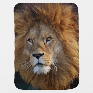 The King Baby Blanket