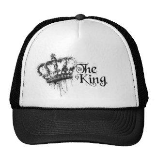 The King Cap