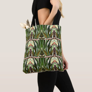 The King Ground Squirrel Body Tote Bag