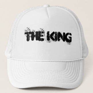 The King hat
