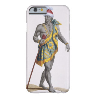 The King of Florida, 1780 (coloured engraving) Barely There iPhone 6 Case