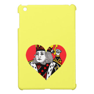 The King of Hearts Cover For The iPad Mini